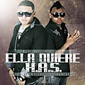 Ella Quiere H.A.S (Prod by. K1 'The One Man Army')