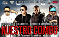 De La Ghetto Ft. Randy, Arcangel Y Guelo Star - Jingle Nuestro Combo (El Coyote The Show)(AlexanderXL)