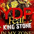 In My Zone Feat King Stone