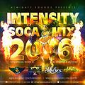 Almighty Soundz Presents - Intensity - NHC Soca Mix 2016 (WHOLE MIX)