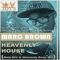 Marc Brown - Heavenly House (Heavenly Deep Mix)