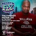 MISTER CEE FRIDAY FLY RIDE SIRIUS XM FLY 12/21/18