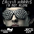 ´´I'm Not Alone [deadmau5 Remix JECS Cut v2]´´ by Calvin Harris