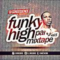 FUNKY HIGH PARTY MIXTAPE VOL 5