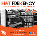 HOT FREKENCY #EP92 — PLAYLIST LOKAL