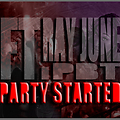 Ray June - Party Started