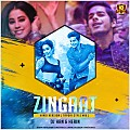 Zingaat - Hindi Version (Tapori Style Mix - DJ HRN  Herin