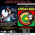 Juwdah Man - Radio Interview on The Black and White Radio Show 11-28-17