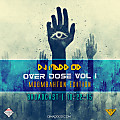 DJ MADD OD - OVER DOSE VOL 1 (MOOMBAHTON)