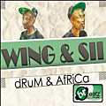 Wing & Sii - Drum and Africa(Spiritual Mix)