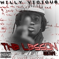 Darlo ftWilly Vicious-dont llike