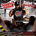 JUGGLIN' AWDAZ 2 YR ANNIV MIXUP - Jan 2014