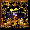 Big K.R.I.T-Only One Feat Wiz Khalifa Smoke DZA Prod By Big K.R.I.T