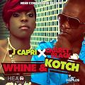 Charly Black - Whine & Kotch (Feat. J Capri)