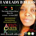 The Lady B Bless Show Season 6 Episode 1