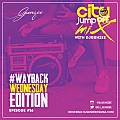 #CityJumpOffMix WITH @DJ_Gunzee on CityFM1051 (EPISODE 16)