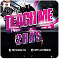 2ras - Teach Me (Prod. By Danny Beatz)