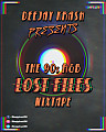DEEJAY KRASH - 90'S RNB LOST FILES MIXTAPE