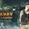 2Ble 'La Makina del Verso' - Happy Halloween 'FreeStyle' (Prod by Ivan Lee)