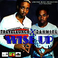 Travalaunch & Jahmiel - Wise Up - YGF Records