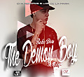 12.Bebo Dva Ft. Omar Saso - Se Marcho (The Demon Boy) (Prod.Dva Records)