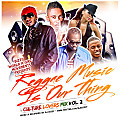 Culture Lovers Mix Vol 2 (Reggae Music Is Our Thing) - Bizzy World A Girl Mvts UK [128 kbps]