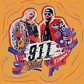 Feid Ft. Nacho - 911