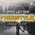 Open Letter [Freestyle]