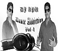 Ami Tomar Moner Vitor Dance mix-(Dance Addiction) vol-1 By DJ Apu