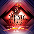 Iboxer Pres.Music Select Podcast 250 Max 125 BPM Edition