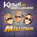 Kitsch 2.0 Feat Theory & Luke Aster - Millionaire (Alexandre De Beauregard Radio Edit) [Mp3On