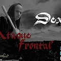 Ataque Frontal - Dext (Prod by Dynamic Feelings)