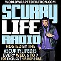 Scurry Life Radio Ep 236 With DJ Pee The Street King
