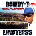 17. Same dam time - Rowdy-T feat J-Killa