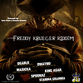 Deablo - When Badman A Step [Freddy Krueger Riddim] - Vendetta/GazaPrince