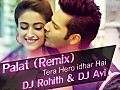 Palat (shuvo mix)-dj david