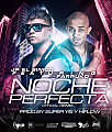 Noche Perfecta (Official Remix) (Prod. By Super Yei & Hi-Flow) (By ElvisHDR) (Wikiton.NeT)