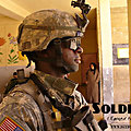 Soldier (I Earned The Right)