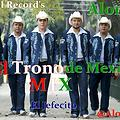 Trono de mexico mix by Alon Dj AK Full Records