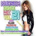 Hubson-Dance Mix Vol..21