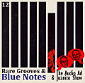 #12 Rare Groove & Blue Note