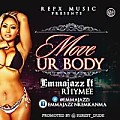 Emmajazz ft Rhymee move ur body