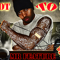 6- Shoot To Kill, Featuring- Mr Feature from [Grand Bahamas]