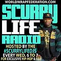 Scurry Life Radio Ep 258 With The Street King DJ Pee