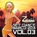 Set - Dance 2014 Vol.03 - DJ Zé Paulo