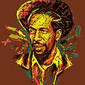 GREGORY ISAACS TRIBUTE