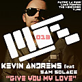 Give You My Love (Kevin Andrews Deep Mix) // asickmusic.blogspot
