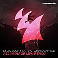 Leon Lour, Victoria Duffield - All In (Maor Levi Extended Remix)