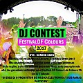 Crazy Beats - Contest FESTIVAL OF COLOURS HYO 2017