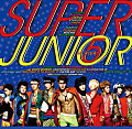 10. Super Junior - White Christmas